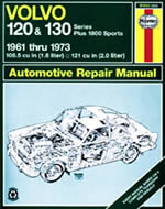 volvo 120 130 amazon reparaturanleitung